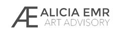 alicia emr art advisory logo