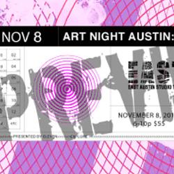 Art Night Austin: E.A.S.T. (2012)