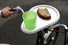 bike breakfast