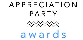 Appreciation Party – May 2013