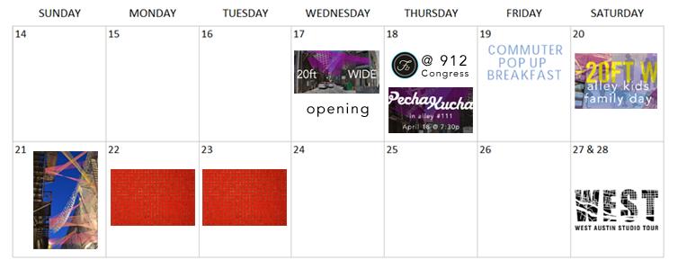 calendar 754