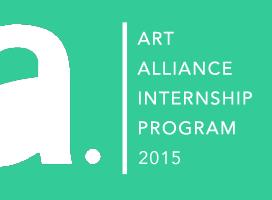 Art Alliance Internship Program