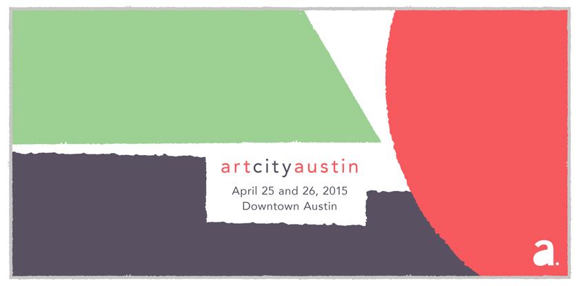Art City Austin 2015