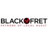 Black Fret for ticketbud