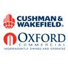 Cushman Oxford for ticketbud