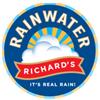 Rainwater for ticketbud