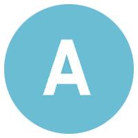 contemporary logo
