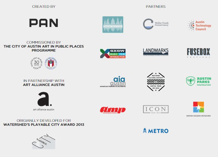 HLP logo grouping