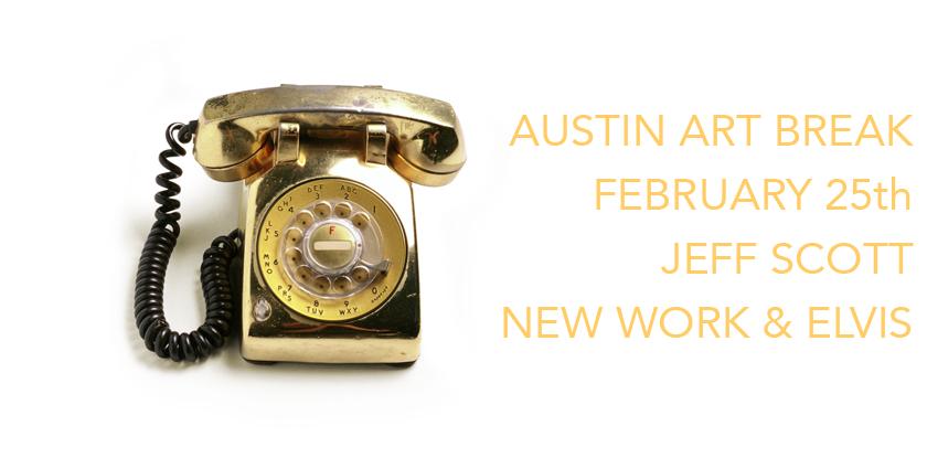 Austin Art Breaks