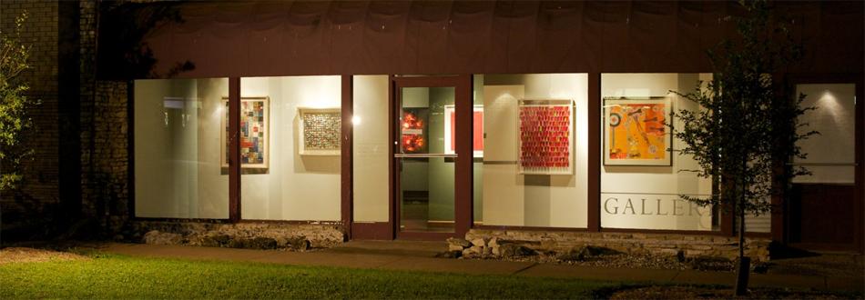 davis gallery exterior