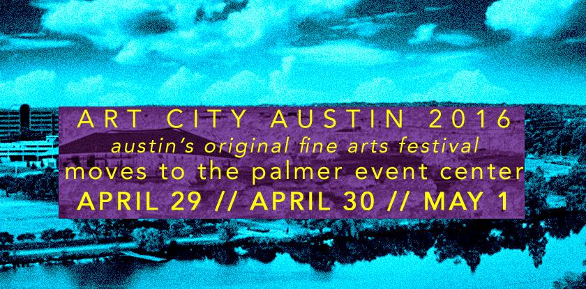 Art City Austin 2016 – location & date announcement