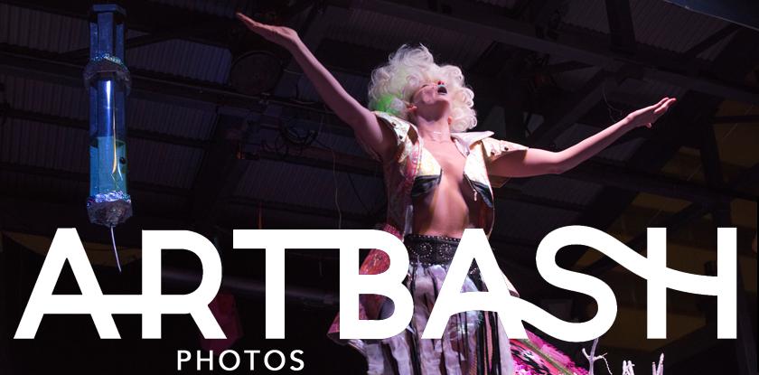 ARTBASH 2015 photos