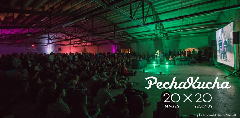 PechaKucha #24 RECAP