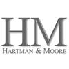 hartman & moore logo