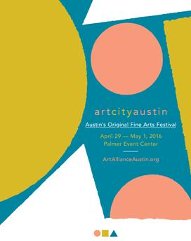Art City Austin 2016
