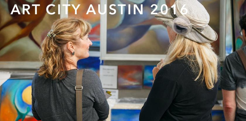 Art City Austin 2016 Recap