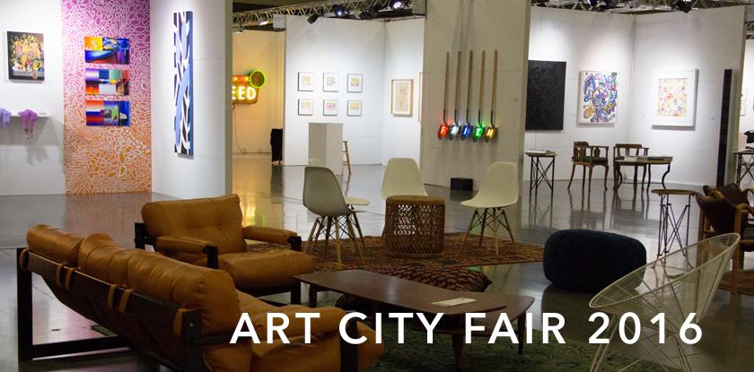 Art City Austin and Art City Fair 2016 Recap