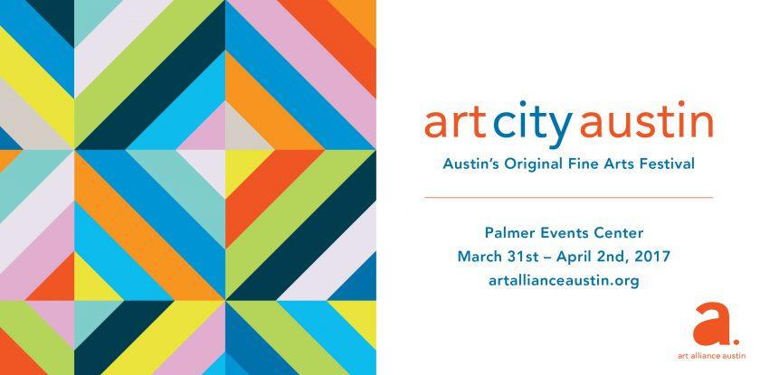 Art City Austin 2017