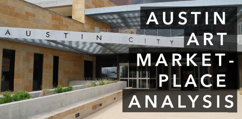 Art Market Research Proposal