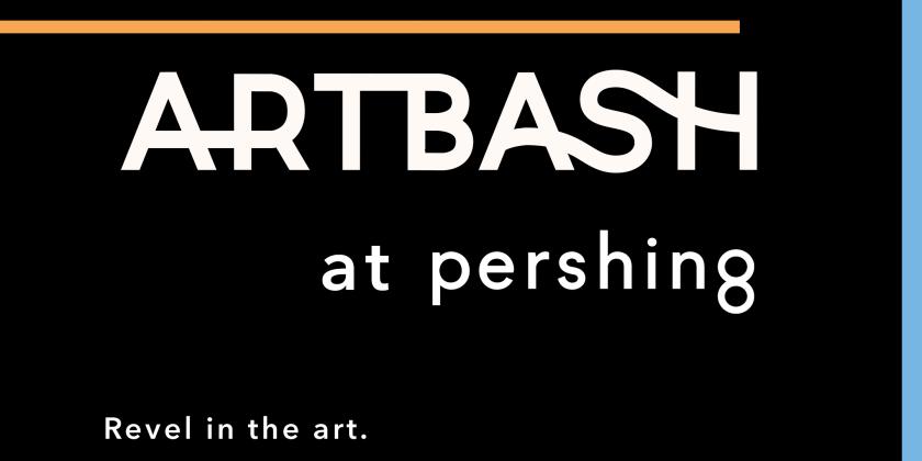 ARTBASH 2016 & Art Alliance Austin at Pershing