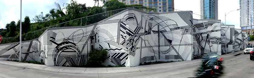 seaholm mural