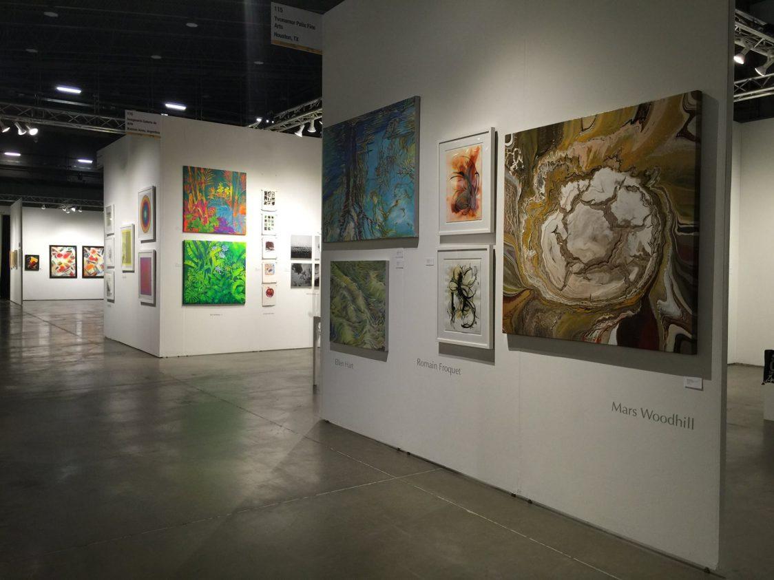 Beyond the Bio: Yvonamor Palix Fine Arts