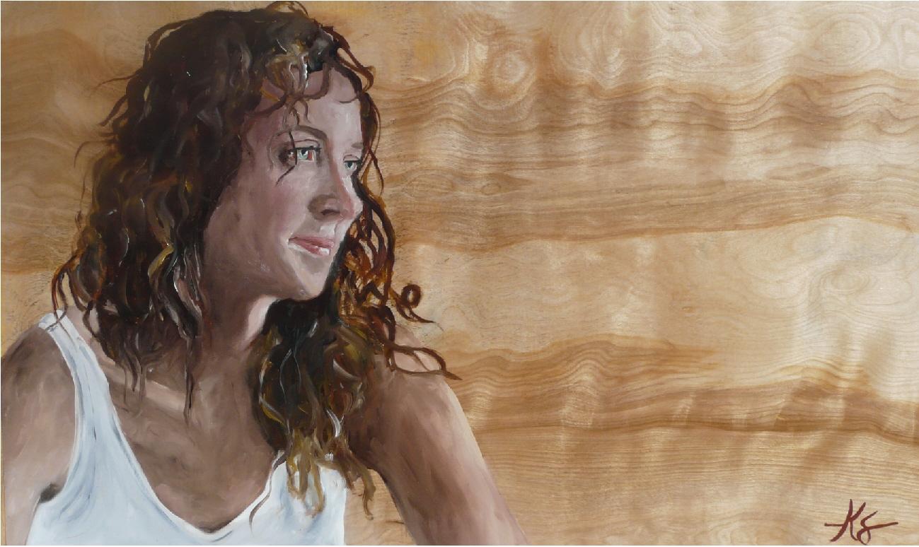Beyond the Bio: Kristi Standley