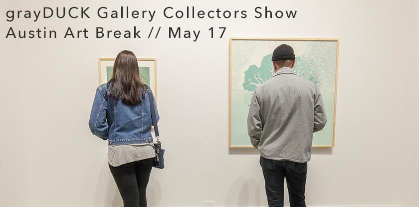 Art Break with grayDUCK Gallery
