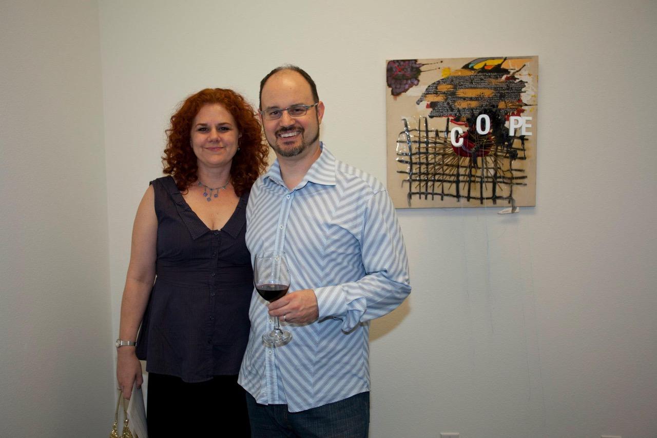 Beyond the Bio: Joel and Elisa Sumner