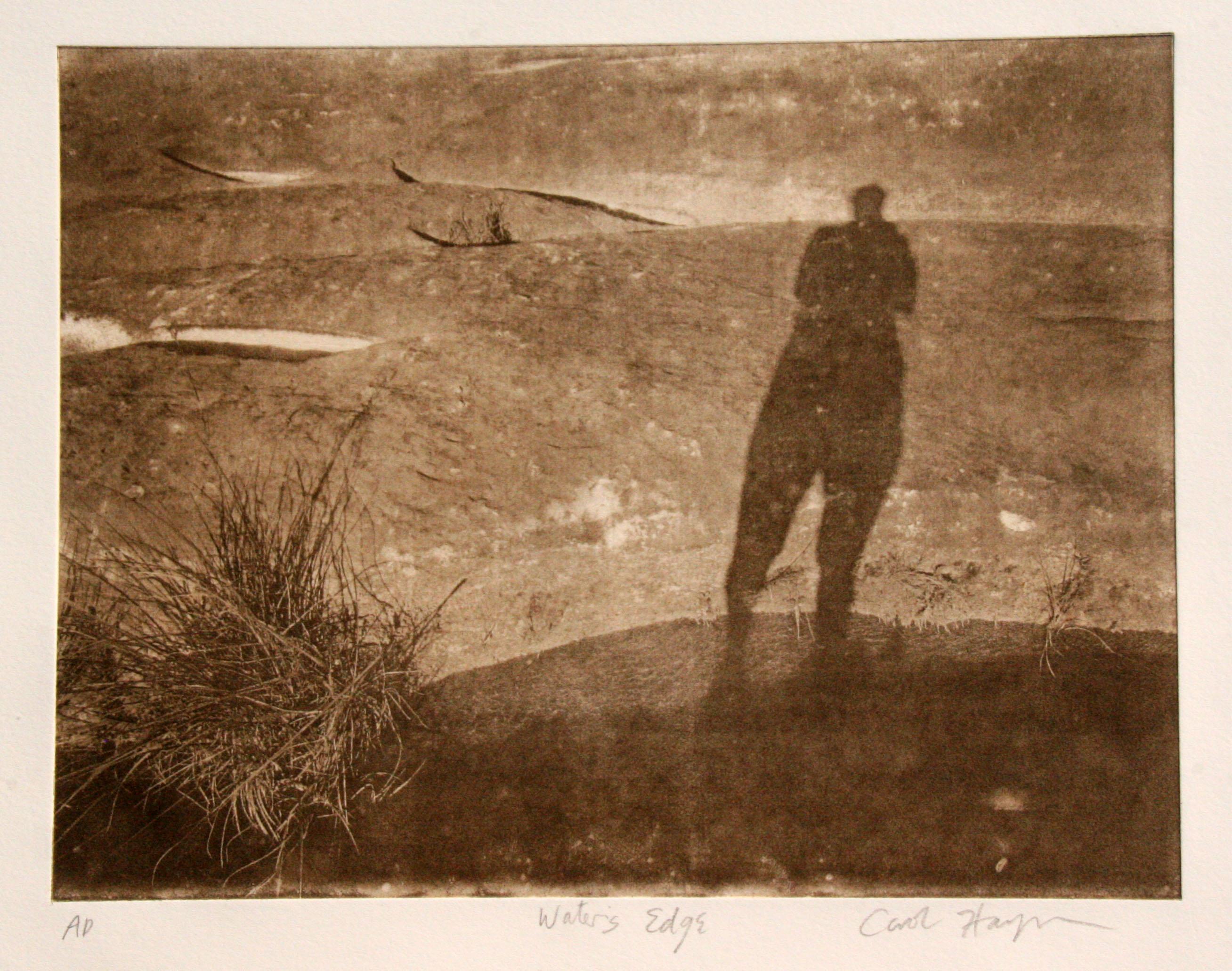 carol hayman Waters Edge
