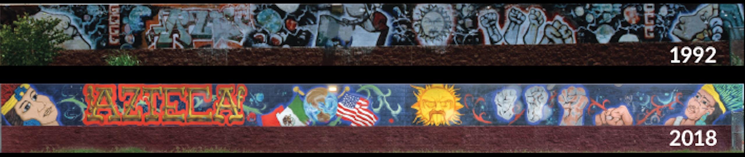 east austin mural
