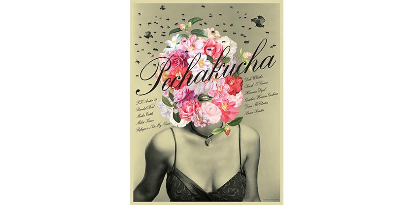PechaKucha Night 2018