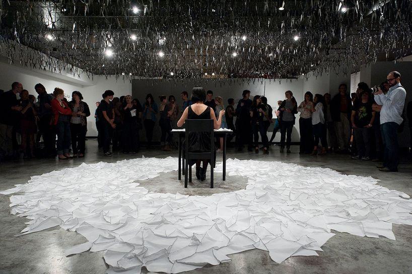 Women & Their Work Receives $90,000 Warhol Foundation Grant