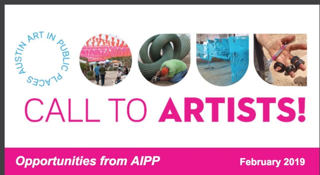 Cultural Arts Division is Hiring!