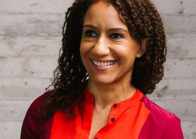New Board Member Spotlight: Lisa Woods