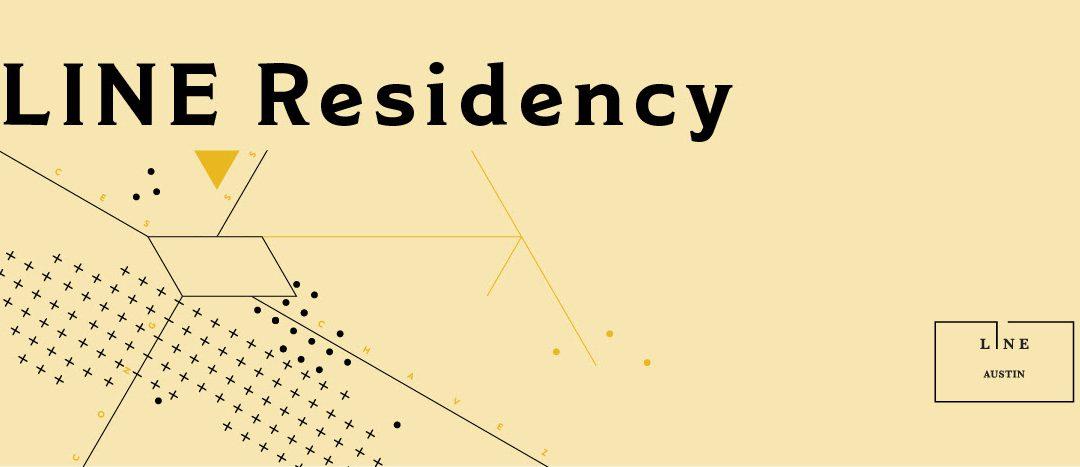 Line Residency Open Call
