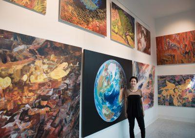 Austin Art Weekly - Art Alliance Austin's Arts Calendar