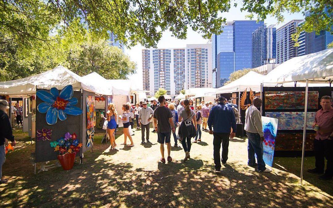 Art City Austin 2020: ARTIST OPEN CALL