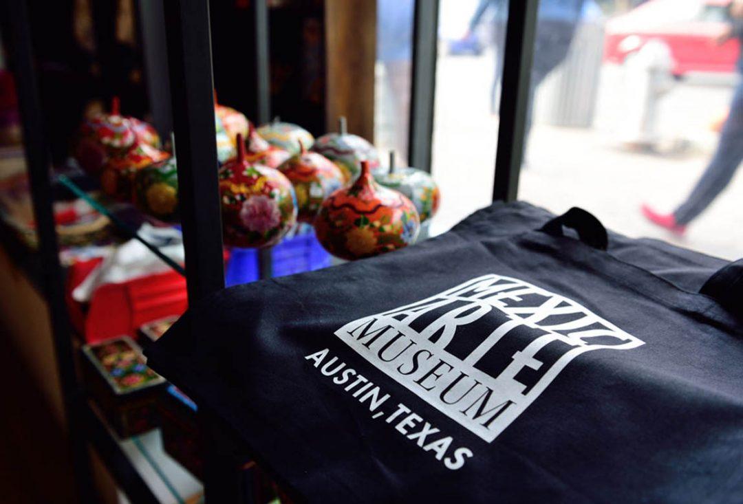 Third Annual Museum Store Sunday in Austin